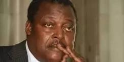 Video: Cyrus Jirongo in tell-all speech tracing William Ruto's 'Killer's instinct'
