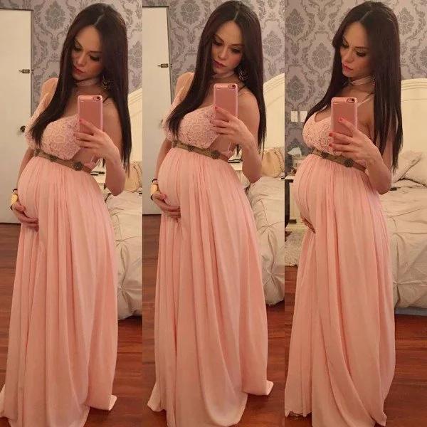 Vivian Cepeda presentó a su bebé en las redes sociales