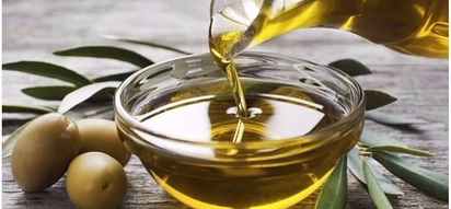 Hilarious! Woman is accused of committing sin for posting photo of virgin oil because of word 'virgin'