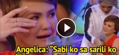 Five lessons we can learn from Angelica Panganiban's heartbreak