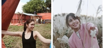 May ipon na! Julia Barretto builds her dream house at the age of 20