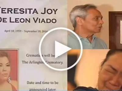 Devastated family, celebrity friends mourn for comedian Joy Viado