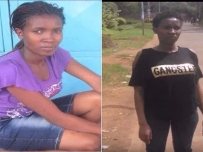 Nairobi woman killed by boyfriend she met on Facebook