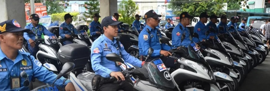 MMDA positions over 2,000 personnel to man election-related activities