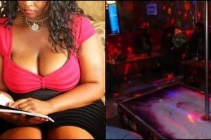 Sugar mummy sex party to go down in Nairobi