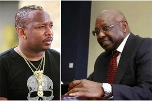 Fresh reports suggest the most UNLIKELY person is set to become Mike Sonko's running mate, Details