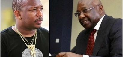 Nairobi gubernatorial aspirant Mike Sonko's possible running mate who everybody cannot stop talking about