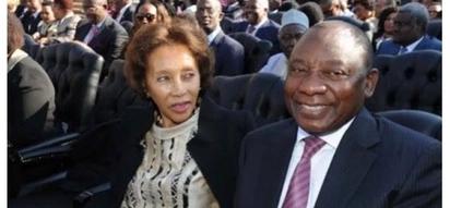 10 amazing facts about Cyril Ramaphosa