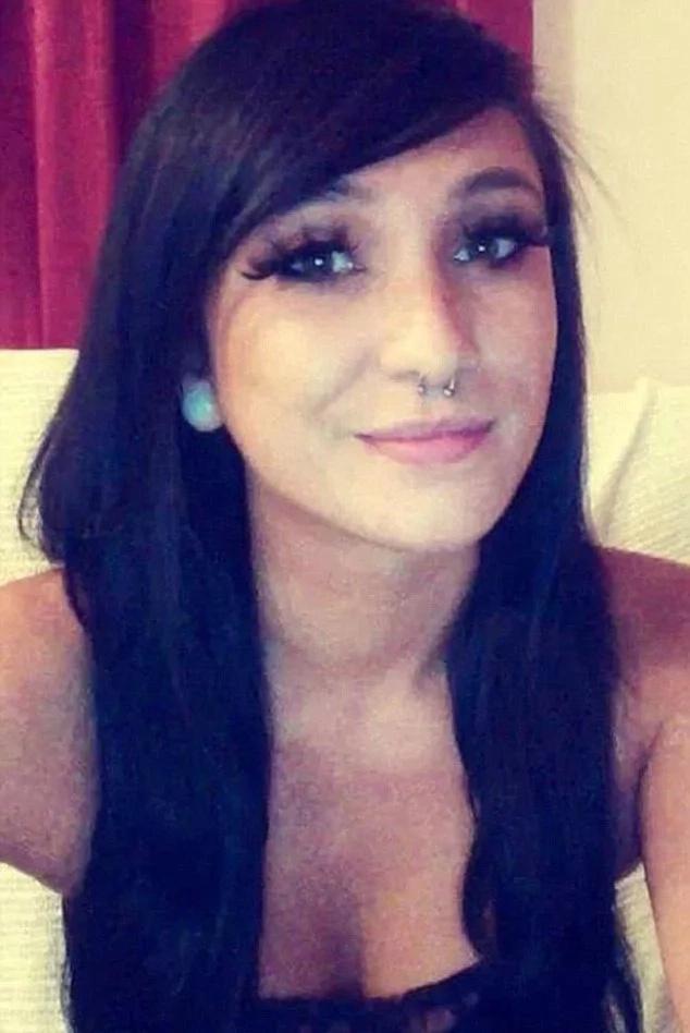 Contactó a una chica por Tinder y la asesinó