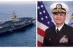 This Filipino-American is the FIRST in history to become captain of US aircraft carrier!