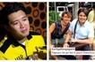 Netizens go crazy over photos of Jason Francisco on the set of a GMA show! Magiging Kapuso na ba siya?!