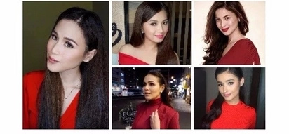 Popular Kapamilya actresses today who were once a Kapuso star. These five fabulous actresses proved they're worth more than just a mere recognition.
