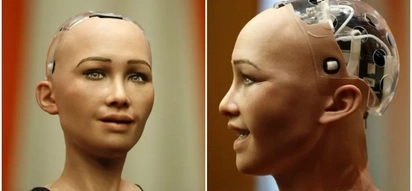 Saudi Arabia becomes first country in the world to grant citizenship to a robot