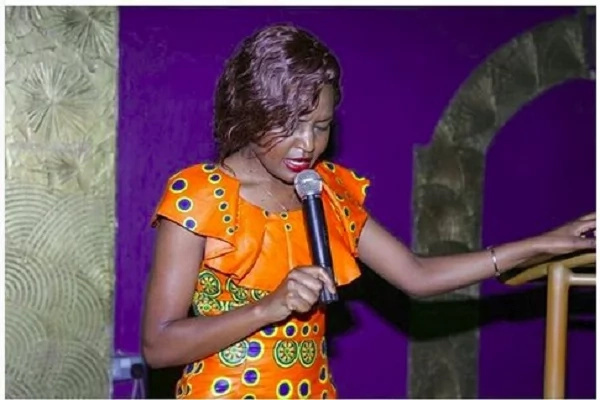This is how Kawira of Papa Shirandula looks like one year after her marriage