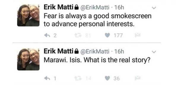 Erik-Matti