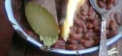 Vyakula vinne vya kuvunja mbavu vya jamii ya Wakikuyu
