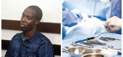 SHOCK: Meet the fake doctor who has performed 8 successful operations