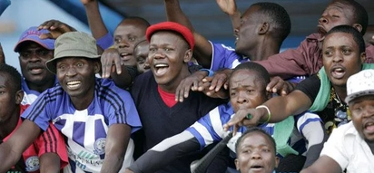 SportPesa viewing truck to offer fans front row experience