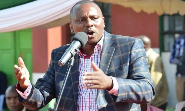 Meet the man who'll represent William Ruto in much anticipated running mates debate