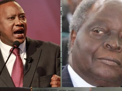Sonko reveals how Mwai Kibaki tried to block Uhuru from becoming president