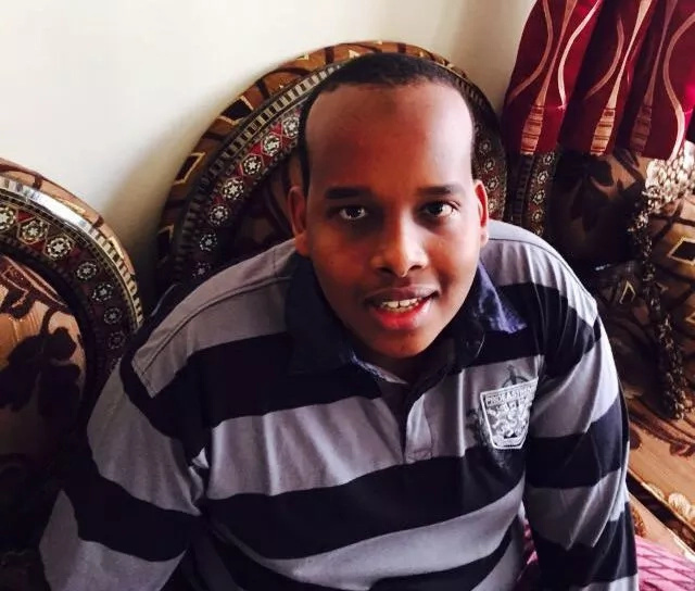 MP Aden Duale shares son's 2015 KCSE results