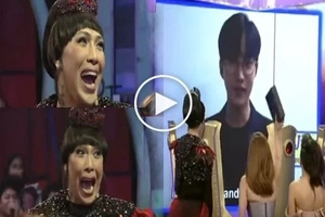 A korean actor from a hit tv series surprised Vice Ganda on his birthday! Who was it? Kilig much ever!