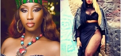 Kenya's sexiest female artist finally unveils her BAE and men are fuming