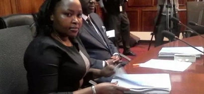 11 things NYS chief suspect told MPs that made them turn to their BIBLES