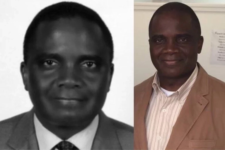 Heartbreaking! Nigerian professor die in tragic apartment fire alongside wife, children