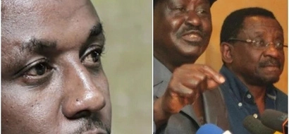 Why Wiper vice-chair wants Orengo's team DISBANDED