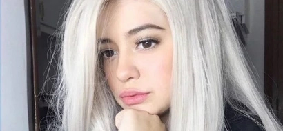 Hair goal alert! Stunning Sue Ramirez slays gorgeous 'granny hair'