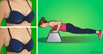 The top 4 boob-toning moves
