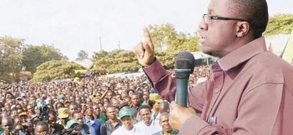 Mwandani wa zamani wa Raila Odinga aliye na ushawishi mkubwa Mombasa
