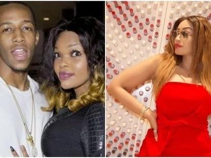 Wema Sepetu's ex, Idris Sultan pokes fun at Zari Hassan after dumping Diamond