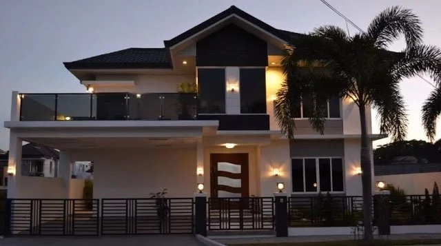 Empoy Marquez's new house is breathtaking