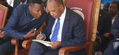 Unmarried male Nyandarua MCA faces wrath of women for questioning low pregnancy rates