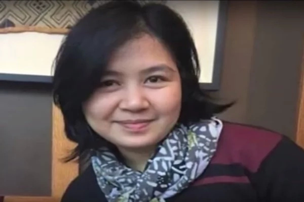 A 41-Year Old OFW Is Gone Missing In Berkeley, California. She Was Only Looking For A Restroom But Never Came Back.
