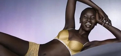 Women Who Bleach Their Skin Have A Mind Problem - Model