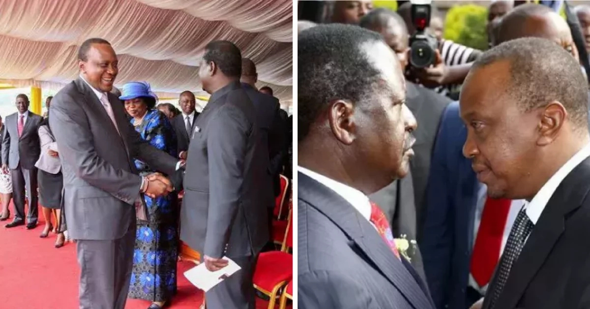 Sonko message to Kenyans