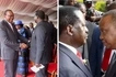 Raila wants a job in Jubilee -Uhuru now claims