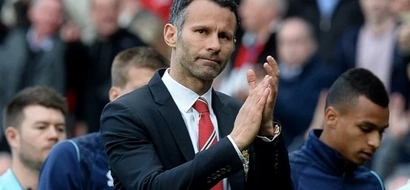 Ryan Giggs' 29 years at Manchester United come to an end