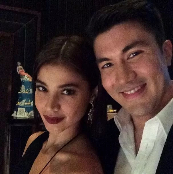 anne curtis luis manzano dating Kamicomph news ☛ anne curtis gave luis manzano an emotional message on the latter's birthday her greeting showed how deep their friendship really is and how much they care for each other.