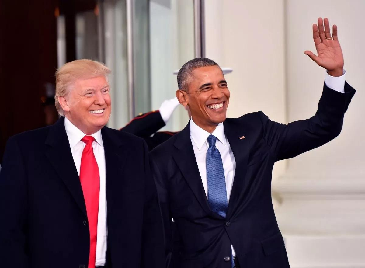 Fahamu gari analolitumia Rais wa Marekani Donald Trump