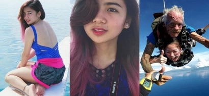 Ella Cruz teases everyone with her alluring vacation photos in Cebu