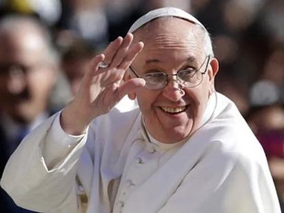 Ni kukufuru au nini? Papa Francis sasa ataka kubadilisha Sala ya Bwana
