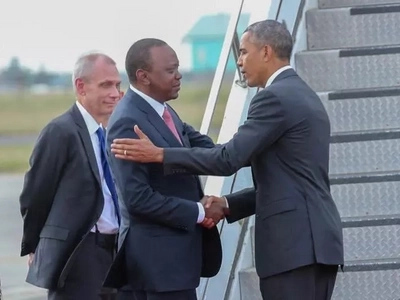 Obama calls Uhuru and gives a stern advice over 2017 elections