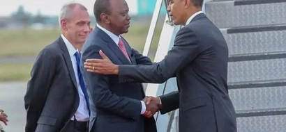 White House Reveals How Obama Plans To Help Fight Corruption In Kenya
