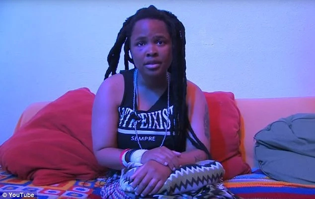 """This isn't Africa!"" Amsterdam landlord told African filmmaker because she checked out late"