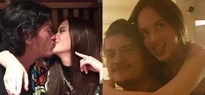 Keber daw mga mars! Ellen Adarna openly shares Japan photos with Baste Duterte despite secret affair allegations