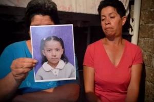 Niña de 10 años fue cruelmente violada y desmembrada